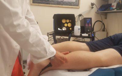 Cosa pensano i fisioterapisti della tecarterapia YouTecar: Dott. Laura Pesimena