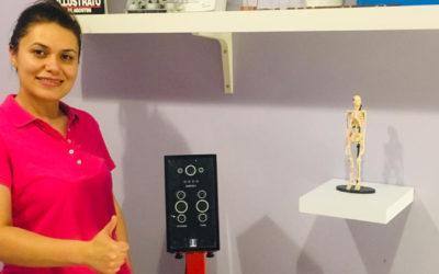 Cosa pensano i fisioterapisti della tecarterapia YouTecar: dott. Elena Patrascan