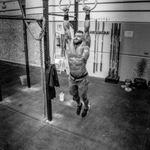 crossfit allenamento e fisioterpia