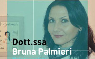 Cosa pensano i fisioterapisti della tecarterapia YouTecar: Dott.ssa Bruna Palmieri