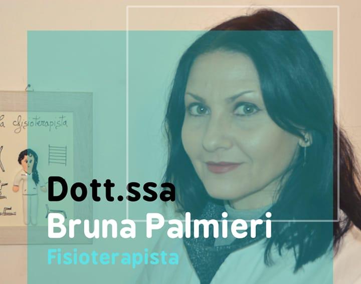 Dott.ssa Bruna Palmieri