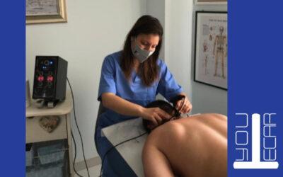 Cosa pensano i fisioterapisti della tecarterapia YouTecar: Dott. ssa Bernardi Giulia