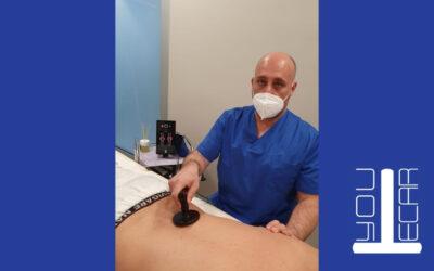 Cosa pensano i fisioterapisti della tecarterapia YouTecar: Dott. Laddomada Maurizio