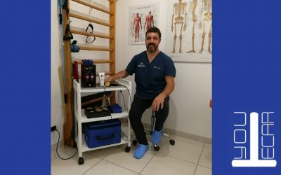 Cosa pensano i fisioterapisti della tecarterapia YouTecar: Dott. Nanni Simone